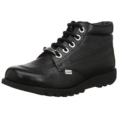 Kickers Women's Kick Hi Luxe Ankle Boots 1