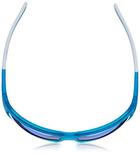 ciclismo talla de Alpina turquesa única Gafas Testido H6axtnA