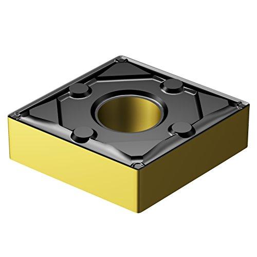 Sandvik Coromant 2-CNMG 431-WF 4315 Carbide Insert (Pack of 2)