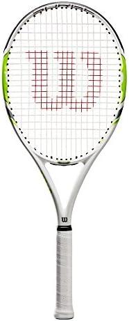 Wilson Surge 100 Raqueta de Tenis Unisex Adulto