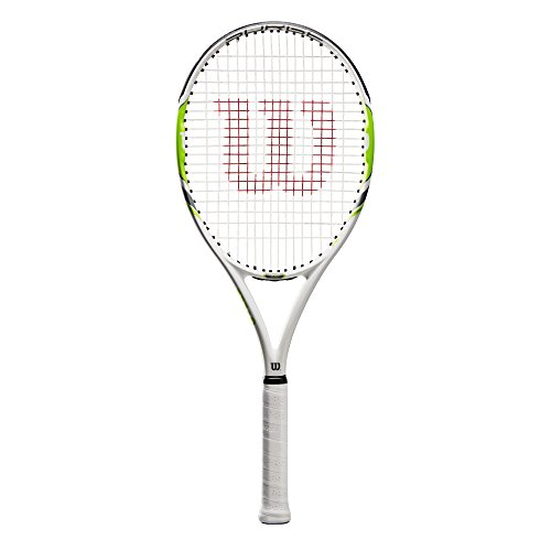 Wilson Tennis Racket unisex, For multi-surface play, For beginners and...