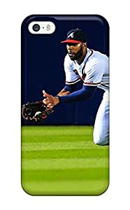 Hot Tpye Atlanta Braves Case Cover For Iphone 5/5s