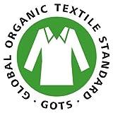 Tealbee Baby: Organic Cotton One Piece Zipper