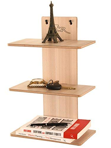 7CR Wall Mounted Display Shelf