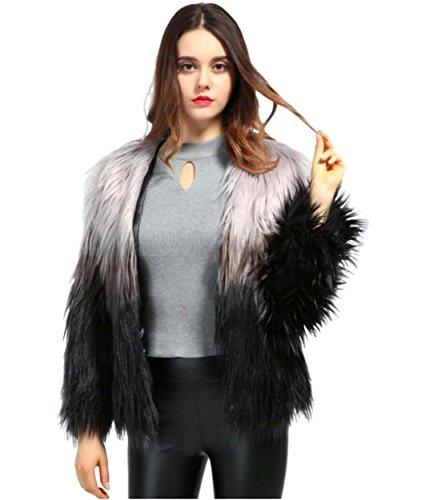Beautiful Fur Coat - 7