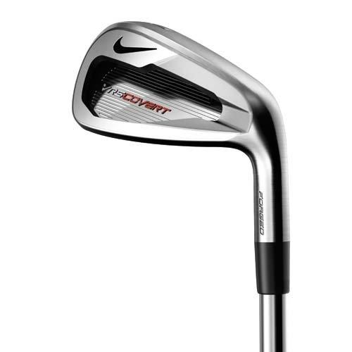 NIKE(ナイキ) ゴルフ クラブ アイアンセット VRS コバート2.0 フォージド MRS 5-PW ZEL7 スチールシャフト S メンズ GI7953 001 S