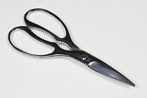 Chaucer Stainless Japanese Kitchen Shears product image