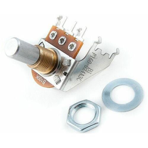 Fender Pro Tube Twin (Fender 100K B Taper Multipurpose 1/4