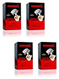 Kimbo: ''Espresso Napoletano'' Pods (72 Individually Wrapped Pods) [ Italian Import ]