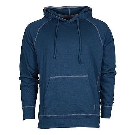 Athletic Apparel 31104-P Ouray Sportswear Slub Hood Ouray Sports