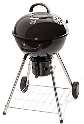"""Cuisinart CCG-290 Kettle Charcoal Grill, 18"""""""