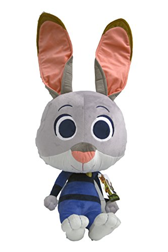 Disney/Pixar Zootopia Officer Judy Hopps Pillow Buddy by Disney