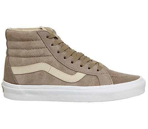 White Hi Suede Baskets Stucco True homme Vans Exclusive Sand mode Shifting vd5i6bt Sk8 BPw5WCqa