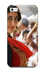 AMGake SVaRCzR2085KALgI Case For Iphone 5c With Nice Kareena Kapoor 2014 Appearance