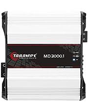 Taramps 2 Ohms 3000 Watts Class D Full Range Mono Amplifier - MD 3000.2