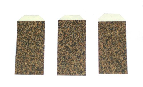 UPC 029744374123, Ebonite Cork Inserts