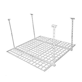Best storage racks for residential garage