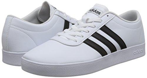 44 Bianco core Uomo Adidas 2 B43666 Sneakers d1wqxXI