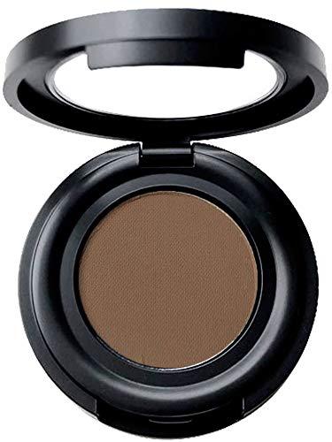 Moms Secret 100% Natural Eyebrow, Organic, Vegan, Eyebrow Powder, Gluten Free, Cruelty Free, Made in the USA, 2.5 g.