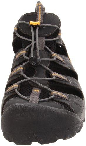 Keen ARROYO II 1226-GYTO - Zapatillas de deporte de cuero nobuck para hombre gris - Grau (GYTO)