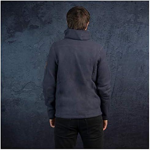2117 of Sweden Merino Wool Hoodie Orebro Ink., size: 4xl