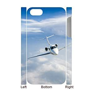 iphone covers 3D Bumper Plastic Case Of Airplane customized case For Iphone 6 4.7
