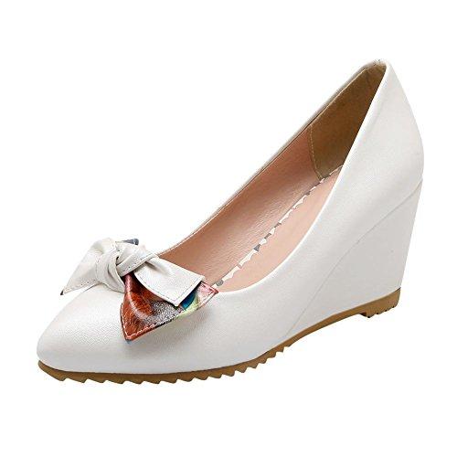 Vert Chaussures Melissa Armée AvkKEa0B