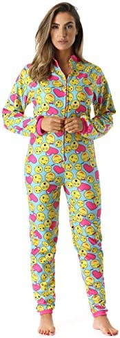 Just Love Printed Flannel Pajamas product image