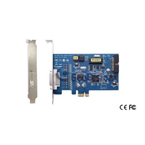 GeoVision GV600 Video Capture card 55-G60EX-040