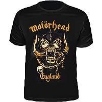 Camiseta Motorhead Illo