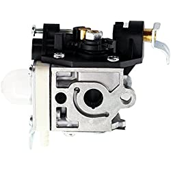 Parrshop Carburetor Carb for Zama RB-K85 Echo PB-251 PB-265L PB-265LN A021001350 A021001351 A021001352