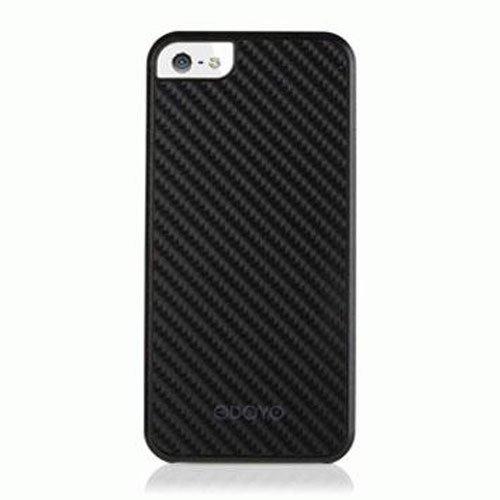 Odoyo  : Odoyo PH362MB MetalSmith Carbon Fiber Case for iPhone 5 ...