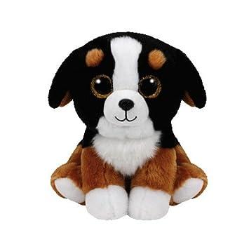 0d381964e69 Ty Beanie Babies - Roscoe the Dog  Amazon.co.uk  Toys   Games