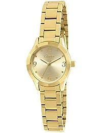 Relógio Feminino Condor Analógico CO2035KOZ/4D Dourado