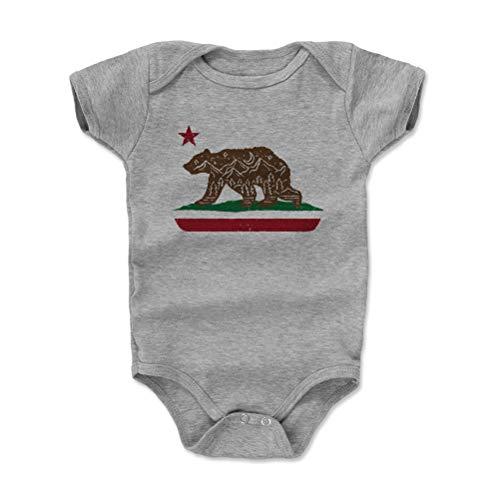 500 LEVEL California Baby Clothes, Onesie, Creeper, Bodysuit
