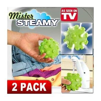 Mister Steamy Dry Ball