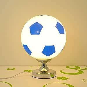LIGHTINTHEBOX-LIGHT Creativo Footable Balón Estilo de Fútbol ...