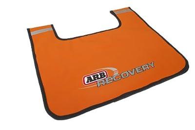 ARB ARB220 Orange Recovery Damper by ARB