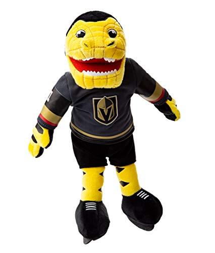 Calhoun NHL Vegas Golden Knights Chance Mascot 10