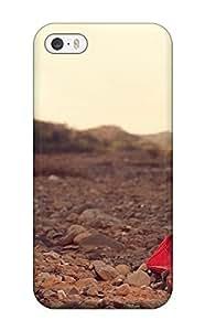 High Grade Flexible Tpu Case For Iphone 5/5s - Melissa Giraldo