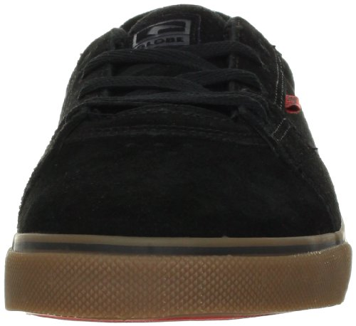 Globe Skateboard Shoes Fate Black FC