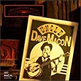 Country Music Hall of Fame: Uncle Dave Macon