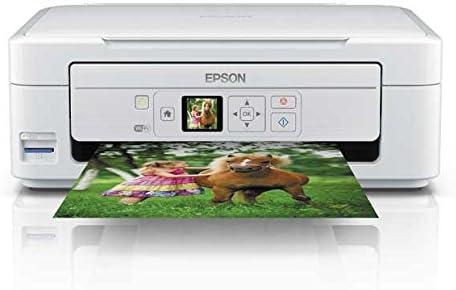 Epson Expression Inicio XP de Lado de 325 All-in-One de Impresora ...