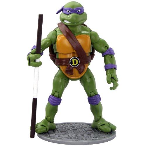 Teenage Mutant Ninja Turtles Classic Collection