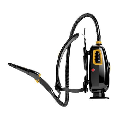 Portable Steam Turbine : Mcculloch mc portable power steam cleaner buy online