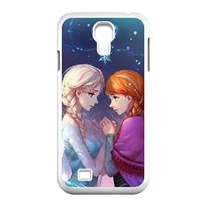 High Quality {YUXUAN-LARA CASE}Cartoon Frozen For SamSung Galaxy S4 Case STYLE-18