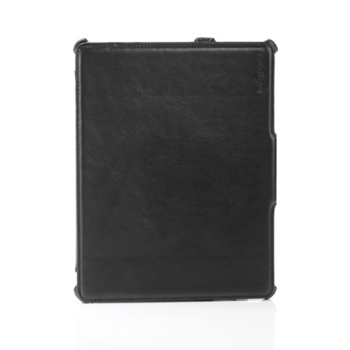 Prodigee:Blazer, Black,fur iPad 2/3