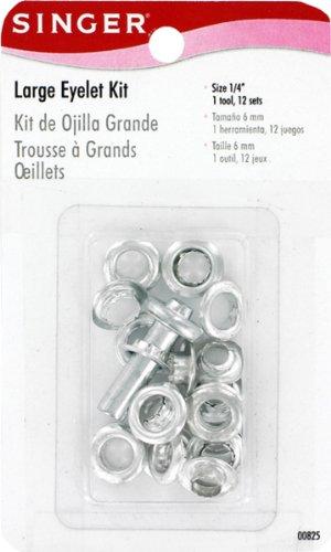 Singer Large 4 Inch Eyelet Tools product image