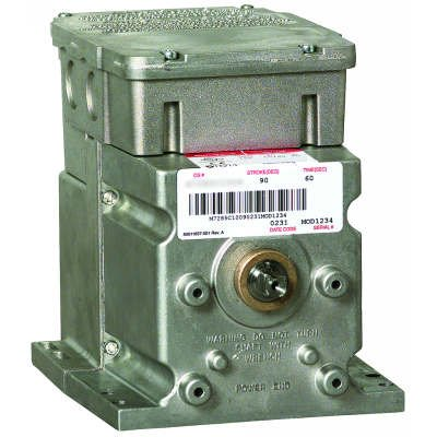 Honeywell Series 2 Spring Return Modutrol Motor - M6284A1055-S/U M7285C-c4 by Honeywell