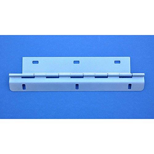Eckler's Premier Quality Products 57306237 Chevy Glove Box Door (Glove Box Door Hinge)